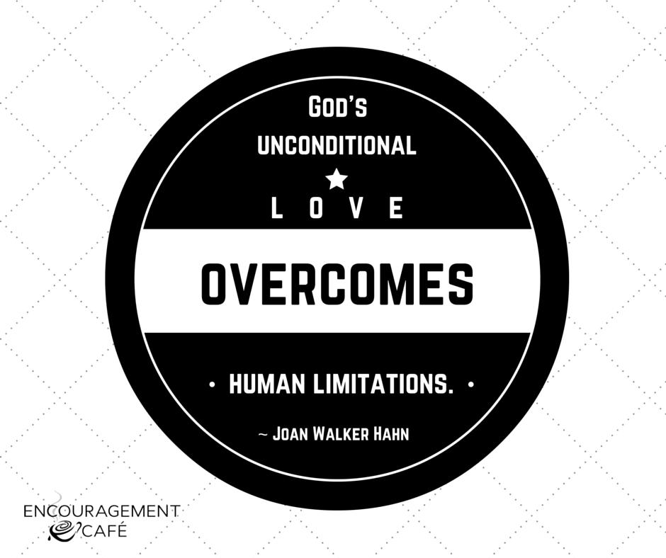 Joan - overcomes