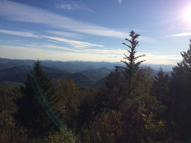 Mountain Trip 2 - 9.30.17